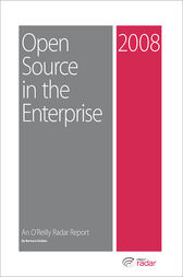 Open Source in the Enterprise by Bernard Golden
