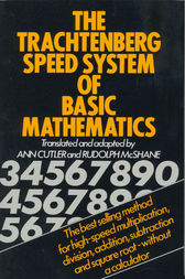 The Trachtenberg Speed System of Basic Mathematics by Jakob Trachtenberg