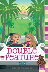 Double Feature by Julia DeVillers