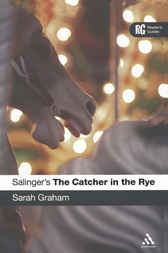 Salinger's The Catcher in the Rye by Sarah Graham