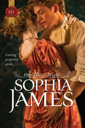 One Illicit Night by Sophia James