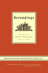Rereadings by Anne Fadiman