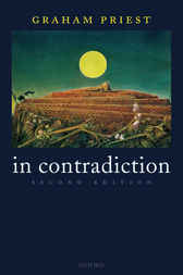In Contradiction by Graham Priest