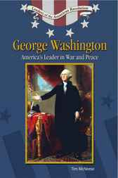 George Washington by Tim McNeese
