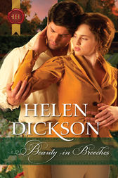 Beauty in Breeches by Helen Dickson