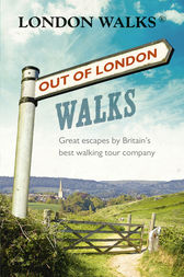 Out of London Walks by Stephen Barnett