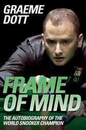 Frame of Mind by Graeme Dott