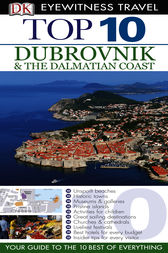 Top 10 Dubrovnik and the Dalmatian Coast by James Stewart
