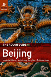 The Rough Guide to Beijing by Simon Lewis
