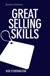 BSS: Great Selling Skills by Bob Etherington