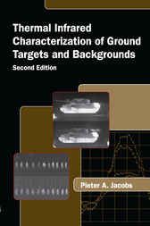 Thermal Infrared Characterization of Ground Targets and Backgrounds