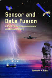 Sensor and Data Fusion by Lawrence A. Klein