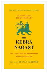 The Kebra Nagast by Gerald Hausman