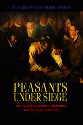 Peasants under Siege by Gail Kligman