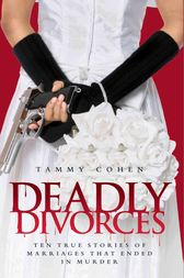 Deadly Divorces by Tammy Cohen
