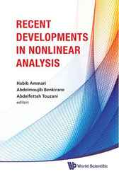 Recent Developments in Nonlinear Analysis by Habib Ammari