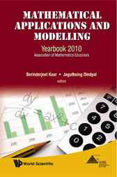 Mathematical Applications and Modelling by World Scientific