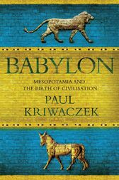 Babylon by Paul Kriwaczek