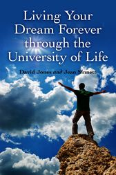 Living Your Dream Forever by David Jones