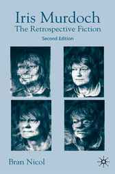 Iris Murdoch by Bran Nicol