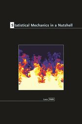 Statistical Mechanics in a Nutshell by Luca Peliti