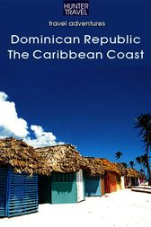 Dominican Republic - The Caribbean Coast by Fe Lisa Bencosme