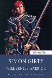 Simon Girty by Edward Butts