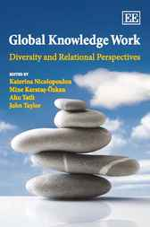 Global Knowledge Work by Katerina Nicolopoulou