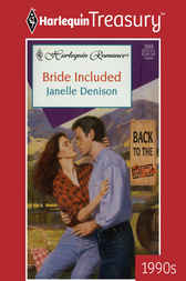 Bride Included by Janelle Denison