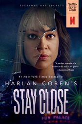 Stay Close by Harlan Coben