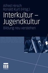 Interkultur - Jugendkultur by Ronald Kurt