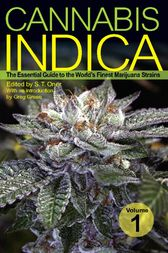 Cannabis Indica by S. T. Oner