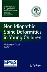 Non-Idiopathic Spine Deformities in Young Children