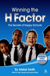 Winning the H Factor by Alistair Smith