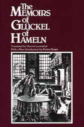 an analysis of the book the memoirs of gluckel of hameln by gluckel Online download memoirs of gluckel of hameln book is the window to open the new world the world that you want is in the better stage and level world will always guide you to even the prestige stage of the life you know, this is some of how reading.