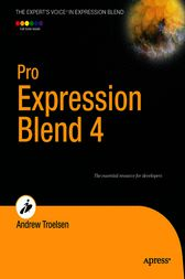 Pro Expression Blend 4 by Andrew Troelsen