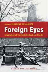 Foreign Eyes by Emmeline Besamusca
