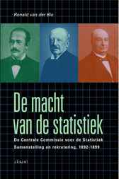 De macht van de statistiek