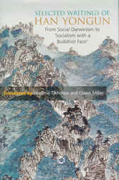 Selected Writings of Han Yongun