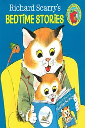 Richard Scarry's Bedtime Stories by Richard Scarry