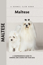Maltese by Juliette Cunliffe