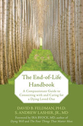 The End-of-Life Handbook by Ira Byock