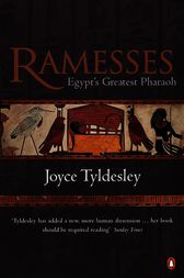Ramesses by Joyce Tyldesley