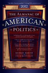 The Almanac of American Politics 2012 by Michael Barone