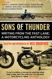 Sons of Thunder by Neil Bradford