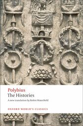 The Histories by Polybius;  Robin Waterfield;  Brian McGing
