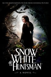 Snow White & the Huntsman by Lily Blake
