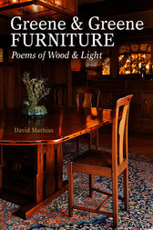 Greene & Greene Furniture by David Mathias