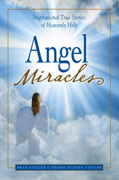 Angel Miracles by Brad Steiger