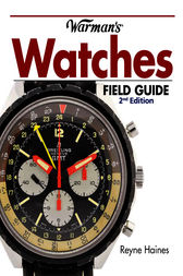 Warman's Watches Field Guide